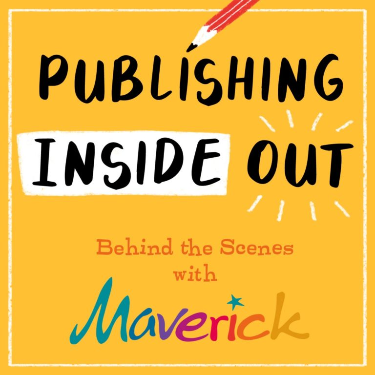 Publishing Inside Out